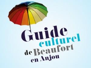 Proposition maquette – Guide culturelle / Beaufort