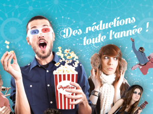 PROMOTION CARTE CEZAM 2015