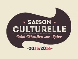 PROPOSITION – saison culturelle ST SÉBASTIEN SUR LOIRE
