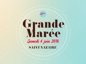 FESTIVAL GRANDE MARÉE 2016