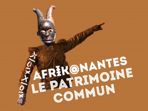 Exposition AFRIKANANTES