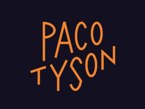 PACO TYSON 2018 > ILLUSTRATIONS POUR PROJECTIONS