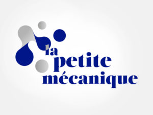 LOGO LA PETITE MÉCANIQUE