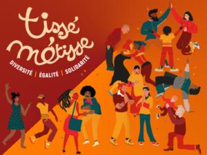 FESTIVAL TISSÉ MÉTISSE 2020